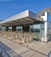 Käfer Dach Garten Restaurant