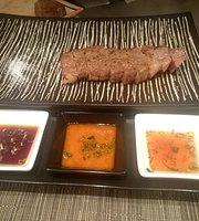 Teppanyaki (Griddle Cuisine) Asuka