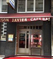 Javier Meson Restaurante