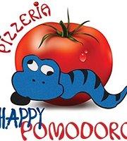 Happy Pomodoro