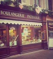 Boulangerie - Patisserie Vogel