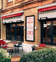 Middletons Steakhouse & Grill Watford