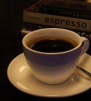 Khaki Coffee Bar