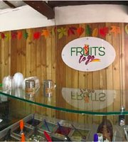 Fruits to go
