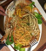 Dimitroukas Fish Tavern