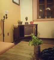 Ninos Santos Cafe Galeria
