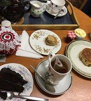 Forsyth's Tea Room