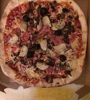 Pizz'erika