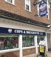Cops & Doughnuts Dainty Maid Precinct