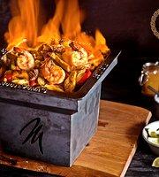 Moctezuma's Mexican Restaurant & Tequila Bar - Silverdale