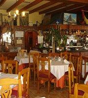 Restaurante Meson El Conde