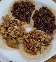 Tacos Puro Jalisco #2
