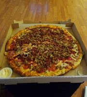 Matt B's Main Street Pizza
