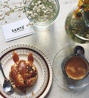 Sante Cafe & Cocina
