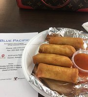 Blue Pacific at Hoover Foodmart