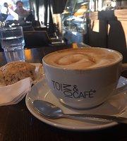 Toi Moi et Cafe