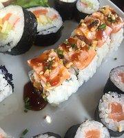Restaurante Oishii