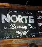 Norte Brewing Company