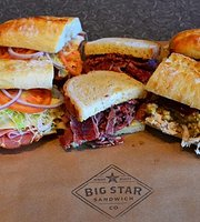 Big Star Sandwich Co.