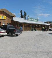 Yukon Motel Restaurant
