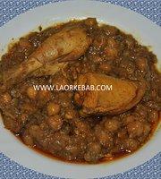 Laorkebab