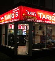 Tariq's Chilli Hut