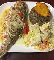 O'Deeny's Caribbean Restaurant