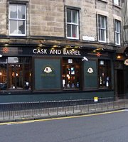 ‪The Cask & Barrel‬