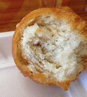 Golden Krust Carribbean Baker