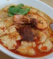 Tau Pui Curry Mee