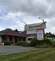 Manapouri Lakeview Motor Inn Restaurant