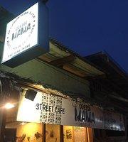Odessa Mama Street Cafe