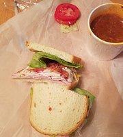 Hero's Pub & Sandwich Shop