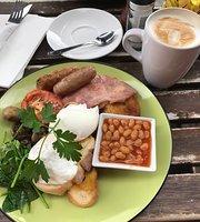 SoLatte Cafe