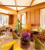 Hotel-Restaurant Ratia