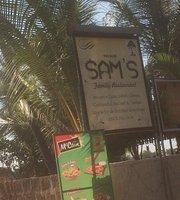 Milmar Sams