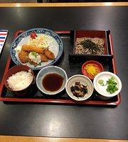 Yokohamanoki Japanese Cuisine