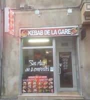 Kebab de la Gare