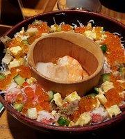Sashimi Bar Kashigashira