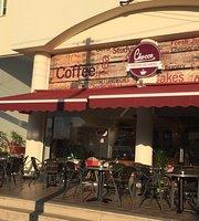 Chocco Coffee Beanery