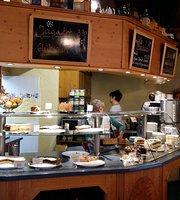 Cafe Winklstüberl Bodenmais