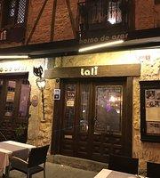 Lali Restaurante