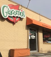 Giacomo's Pizza Cafe
