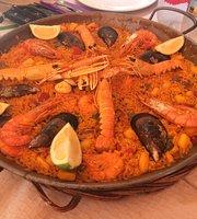 Restaurante Calasol