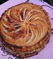 Boulangerie Patisserie J-M Coste