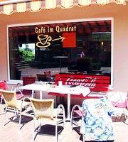 Cafe Im Quadrat