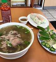 Pho Tay Bac Restaurant