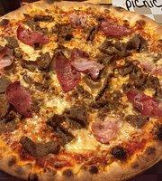 Rodin Pizza & Kebab