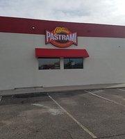 California Pastrami