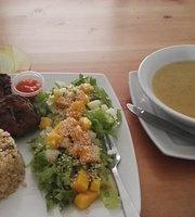 La Huerta café restaurante